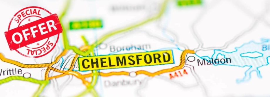 chelmsford map and offer