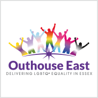 outhouse people logo design