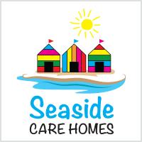 seaside care homes logo
