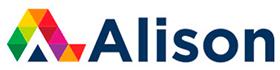 alison courses logo